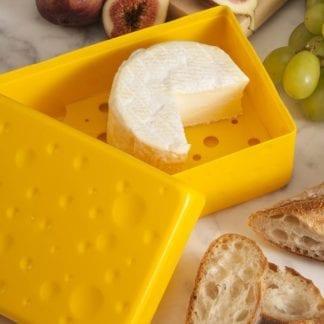 Выдержка и хранение сыра